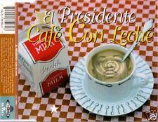 CDM - El Presidente - Café Con Leché (LATIN) LISTEN