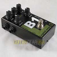 AMT Electronics Guitar Preamp B-1 (Legend Amp Series) -- emulates Bogner Sharp