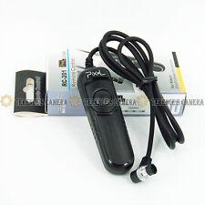 RC-201/DC0 Shutter Release Remote Cord For Nikon D800 D700 D300s D500 D3s D3x D4