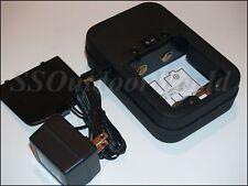 New Battery Rotisserie Motor W/ Coating Black Casing W/Plug 20 Lbs Ism09-2 Bbq