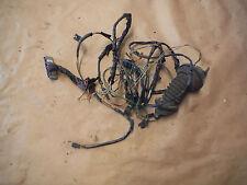 95 CAMARO Z28 DOOR JAM SWITCH SPEAKER DOME LIGHT HARNESS USED FACTORY BOX # 1115