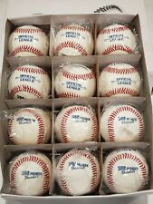 Diamond Baseball Official League Dol-1 Pre-stamped with Usa Premier Baseball