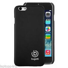 100% Genuine Bugatti Ultra Slim Snap On Case Cover For Apple iPhone 7 Plus Black