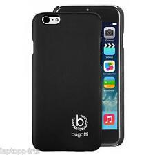 100% Genuine Bugatti Ultra Slim Snap On Case Cover For Apple iPhone 7 Plus Black