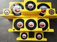 "1/8"" 1/4"" 3/8"" BSP Industrial Pneumatic Turbine Vibrators Vibrating Screening"