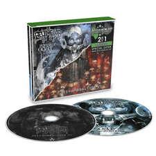 BELPHEGOR - Pestapocalypse VI / Bondage Goat Zombie - 2-CD