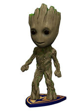 Guardians of the Galaxy Vol. 2 Groot Head Knocker Bobble-Head Neca - Official