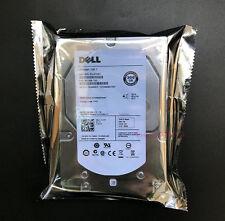 "Dell  / Seagate Cheetah 15K.7 300GB 15K 3.5"" ST3300657SS SAS Hard Drive"