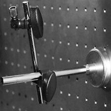 Messuhr Stativ mit Dauermagnet