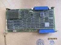 FANUC CPU MEMORY BOARD MOD:A16B-1211-0040/07A #824228C USED