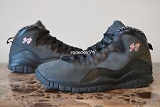 "Air Jordan 10 Collezione Countdown Half Pack CDP ""Shadow"" 318539 991 Size 10.5"