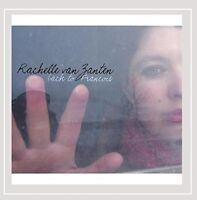 Rachelle Van Zanten - Back to Francois [CD]