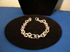 Charm Bracelet Chain 6 inches 3