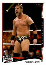 2014 Topps WWE #13 Curtis Axel