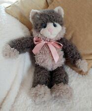 CHARLIE BEARS BEARHOUSE - CANTERBURY CAT