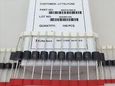 30KPA180CA Littelfuse, 30kW 180 VWM 290.4 VC 104.3 Amp, TVS Diode, Bidirectional