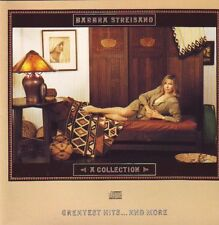 Barbra Streisand - A Collection: Greatest Hits...And More (CD, 1989)