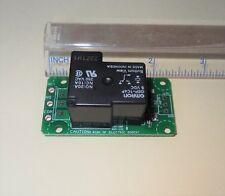 1 pc  Relay  Board.  5V control 20A contact.