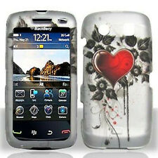 Sacred Heart Hard Protector Case Phone Cover for BlackBerry Torch 9850 9860