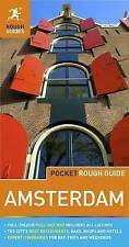 Pocket Rough Guide Amsterdam (Rough Guide to...), Rough Guides, New Book