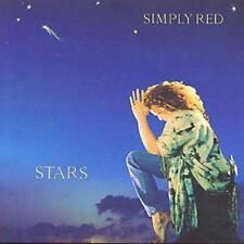 Simply Red CD Stars NUOVO SIGILLATO 0090317528427
