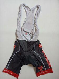 Castelli Bib Shorts , Mens ,Good Condition , Size - Medium