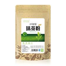 100g ORGANIC MATCHA POWDER Unsweetened Pure Green Tea Natural Culinary Grade