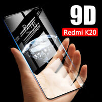 For Xiaomi Redmi 9T Note 7 Full Hydrogel Film Tempered Glass Screen Protector sm