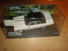 IXO Opel Collection 1/43 Opel Diplomat V8 Limousine 1964-1967 MIB (14-011)
