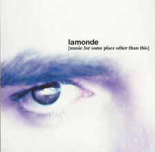 Lamonde-Music for some place Other thanthis, CD