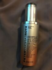 RRP $151. Peter Thomas Roth Potent-C Power Serum: See Description