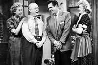 I Love Lucy Lucille Ball Desi Arnaz Vivian Vance William Frawley  8x10 Photo