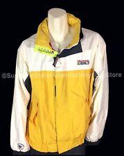Rare Vintage Tommy Hilfiger Sailing Gear Hooded Jacket Men's XL Nautical