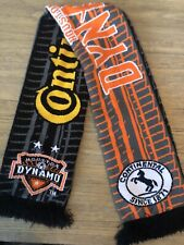 "Houston Dynamo Scarf 58"" x 7"""