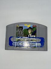 Blues Brothers 2000 Nintendo 64 N64 Cleaned & Tested Authentic