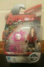 Hasbro Avengers Age of Ultron Scarlet Witch Figure