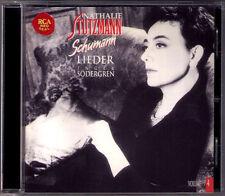 Nathalie STUTZMANN SCHUMANN Lieder-Album für die Jugend Op.79 40 30 CD SÖDERGREN