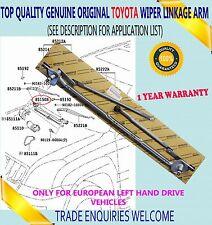 FOR LHD TOYOTA LAND CRUISER 120 LEXUS GX 470 WIPER LINK ASSY 85150-60260