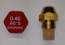 0.75 us // gal 45 degr/ès danfoss 030f4916 gicleur od type s