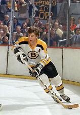 Bobby Orr Boston Bruins NHL Hockey Legend HOF Souvenir Photo Picture