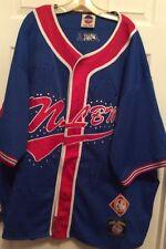 Negro League Baseball Museum Sz 5XL J Head Jersey NLBM