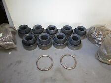 Huber/Hercules Lm45 Tubing Head Cone Packing for wellhead equipment/stuffing box