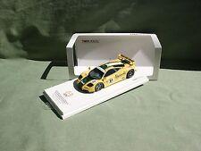 Mclaren F1 GTR #51 3rd Place le Mans 1995 True Scale 1 43 Tsm114357 Miniature