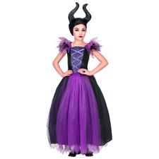 Widmann Malefica 158cm Costume per Bambini - Multicolore