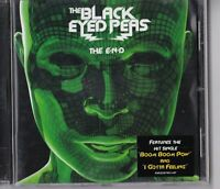 CD - THE BLACK EYED PEAS - THE END #A80#
