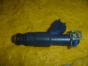 New Takeoff 05-08 Ford Escape Focus Mercury Mariner Fuel Injector OEM 2.0L 2.3L