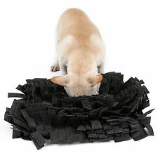 New Pet Smell Training Mat Sniffing Pad Stress Nose Dog Blanket Snuffle Washable