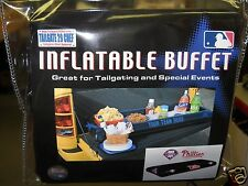 NEW Philadelphia Phillies Inflatable Buffet - Perfect for your next tailgate!