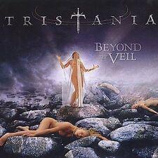Beyond the Veil TRISTANIA  RARE 2 CD SET DIJIPACK ( FREE SHIPPING)