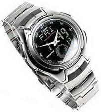 Casio Active Dial Digital-Analog Watch AQ-160WD-1B
